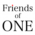 Friends of ONE Logo